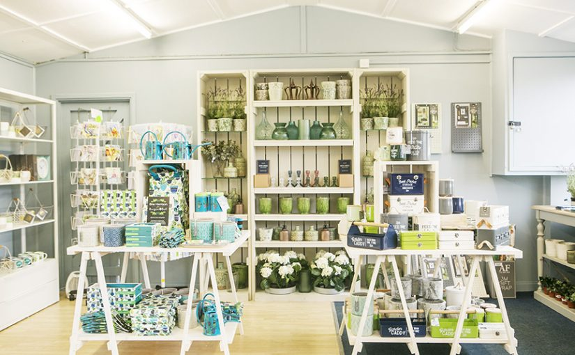 Thorngrove Garden Centre Gift Shop