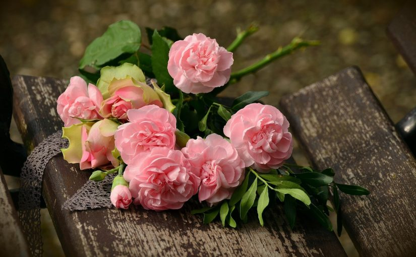 Roses Brochure