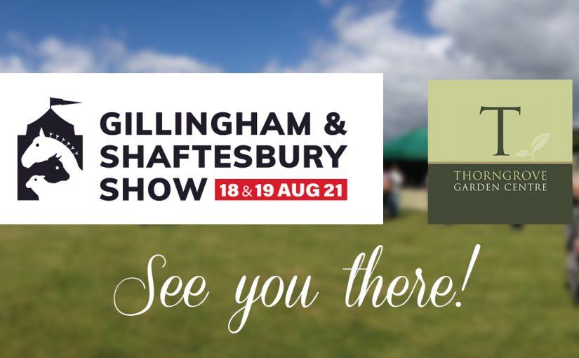 TG at Gillingham & Shaftesbury Show